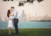 engagement session, engagement pictures, Chicago engagement, engagement photography, photographer